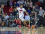 010716 SMU basketball vs Cincinnati