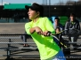 012917 UNT tennis vs Lamar