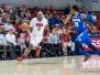 013016 SMU basketball vs Memphis