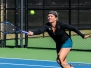 022517 UNT tennis vs Nevada photo gallery