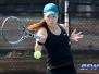 022518 UNT tennis vs Marshall