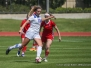 032517 SMU W Soccer vs FC Dallas photo gallery