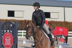 18033007_SMU_Equestrian