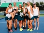 041317 UNT tennis Senior Day