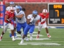 110516 SMU football vs Memphis photo gallery