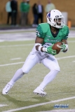 Denton, TX - November 18: North Texas running back Evan Jonson (26) during the game between the North Texas Mean Green and Army West Point Black Knights (Photo by Mark Woods/DFWsportsonline)