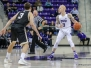 121016 TCU basketball vs Wofford