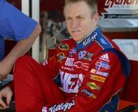 Mark Martin. File photo by George Walker.