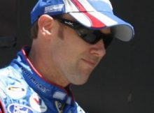 Matt Kenseth. File photo by George Walker