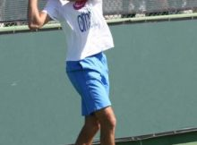 Juan Martin Del Potro. File photo by George Walker