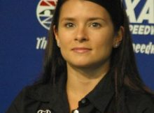 Danica Patrick. File photo by George Walker