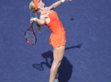 Elena Dementieva. File photo by George Walker
