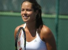 Ana Ivanovic. File photo by George Walker.