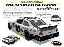 courtesy NASCAR