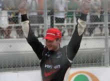 Will Power. Photo by Ron McQueeney for IndyCar