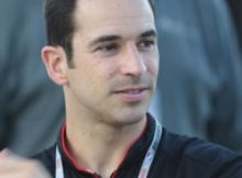 Helio Castroneves. File photo by George Walker