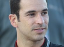 Helio Castroneves. File photo by George Walker.
