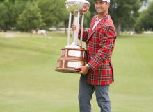 Adam Scott. Photo by George Walker for DFWsportsonline.com