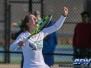 020318 UNT tennis vs Iowa