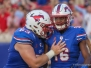 090917 SMU football vs UNT photo gallery