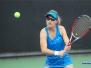 110417 SMU W-Tennis Red and Blue Challenge photo gallery