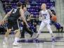 121016 TCU basketball vs Wofford