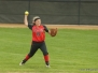 Flower Mound JV Softball at Marcus photo gallery