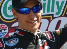 Joey Logano. File photo by George Walker.