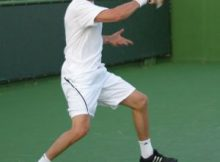 Marat Safin has played his last match at Wimbledon. File photo by George Walker