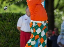 John Daly. Photo by George Walker for DFWsportsonline